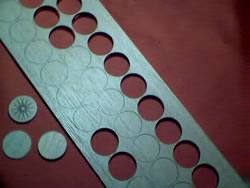 Laser Cutting Specialized Balsa Wood Llc