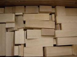 Balsa Amp Basswood Scraps Specialized Balsa Wood Llc
